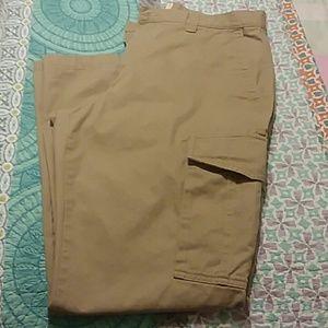 Old Navy Cargo Pants 36x34